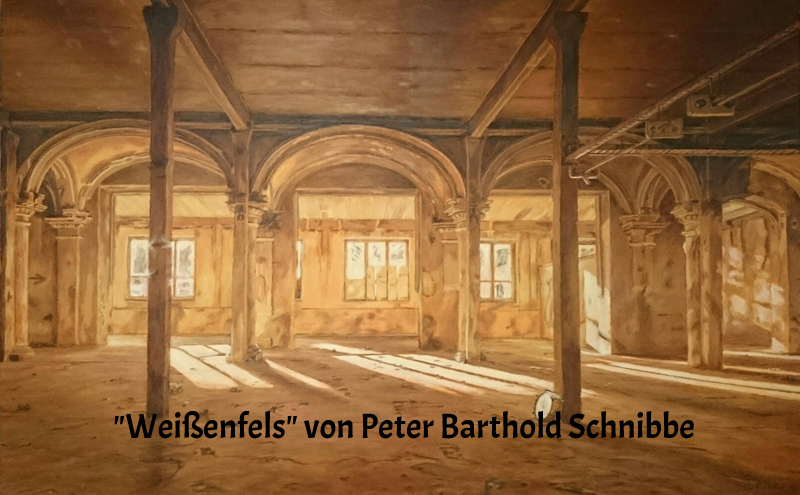 Copyright Peter Barthold Schnibbe